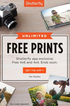 Photo Books, Holiday Cards, Photo Cards, Birth Announcements,Photo Printing | Shutterfly