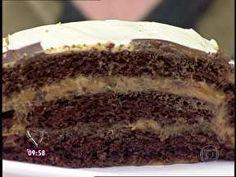 Sobremesa na Marmita - Foto de Mais Você na TV