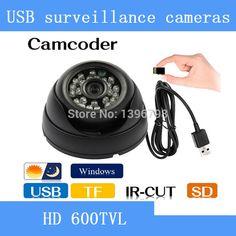 $24.67 (Buy here: https://alitems.com/g/1e8d114494ebda23ff8b16525dc3e8/?i=5&ulp=https%3A%2F%2Fwww.aliexpress.com%2Fitem%2FHD-Security-Dome-camcorder-IR-CCTV-Camera-Video-Night-Vision-Auto-Car-Driving-record-Recorder-DVR%2F32624261793.html ) HD Security Dome camcorder IR CCTV Camera Video Night Vision Auto Car Driving record Recorder DVR USB Tf Card 8/16 GB for just $24.67