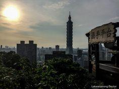 UNCOVERING TAIWAN, THE HEART OF ASIA: DAY 2 – lakwatserongdoctor Taipei 101, Willis Tower, Taiwan, Asia, Day, Heart, Building, Travel, Viajes