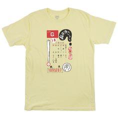Tokyo Kyojin (Giants) Vintage T-Shirt