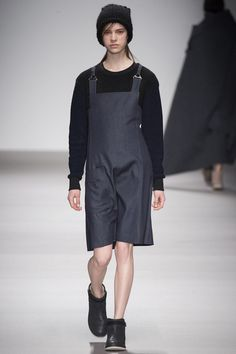 Christopher Raeburn f/w 15-16 ready-to-wear