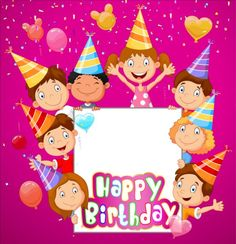 Birthday background with children vector design 01 - https://www.welovesolo.com/birthday-background-with-children-vector-design-01/?utm_source=PN&utm_medium=wesolo689%40gmail.com&utm_campaign=SNAP%2Bfrom%2BWeLoveSoLo