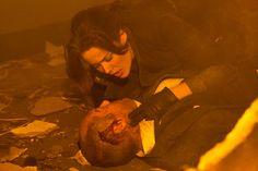 Sneak Peek: Luther Braxton Photos from The Blacklist on NBC.com
