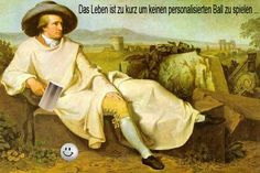 Goethe in the Roman Campagna by Johann Heinrich Wilhelm Tischbein, Goethe in the Roman Campagna, Johann Heinrich Wilhelm Tischbein, Canvas Dom Pedro I, Städel Museum, Famous Freemasons, Rome, Goethe's Faust, Honore Daumier, Johann Wolfgang Von Goethe, Language And Literature, Classical Antiquity