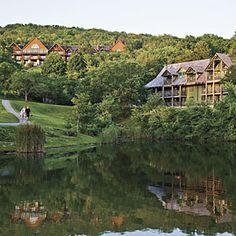 10 Secrets of Big Cedar Lodge   SouthernLiving.com