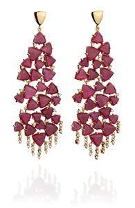 yael sonia jewelry RUBIES | Top 5 Brazilian Jewelry Designers