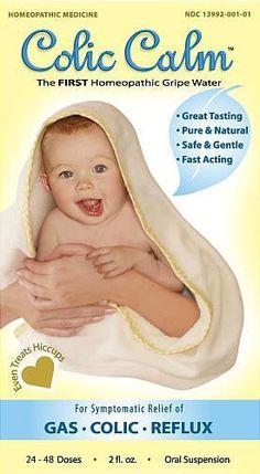 colic calm 10 Itens de Bebês Nos EUA Que Não Têm no Brasil mamae tagarela