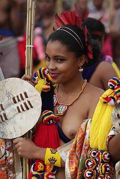Royal Princess Temashayina of Swaziland,