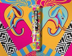 ico Design - Beltane&Pop - Brand / Film / Print / Digital