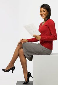 Resume Must Shine To Bring About An Interview
