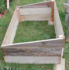 How to build build a simple cold frame from few cheap or recycled materials. An…
