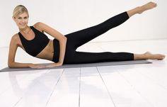 Straff, schlank, perfekt geformt! 7 einfache Übungen für die Oberschenkel