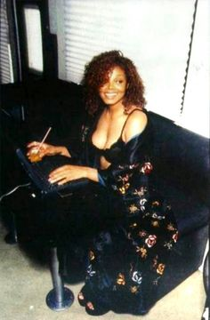 Photo of Janet's Rare Photos for fans of Janet Jackson 30906228 Janet Jackson 90s, Janet Jackson Velvet Rope, Janet Jackson Videos, Jo Jackson, Jackson Family, Michael Jackson, The Velvet Rope, The Jacksons, Black Girl Aesthetic