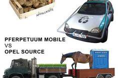 Archipel in√est, Pferpetuum Mobile