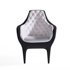 Showtime Armchair now featured on Fab.