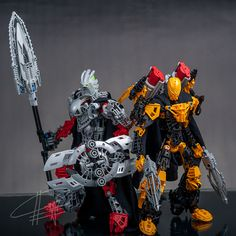 Bionicle (44 of 54) | Flickr - Photo Sharing!