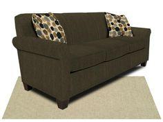 Favorite color: sagittarius granite England Living Room Sofa 4635 - England Furniture - New Tazewell, TN