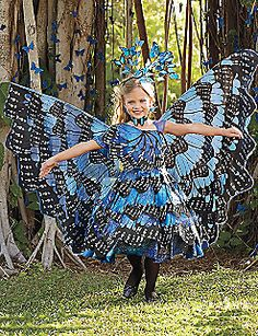 insect & animal costumes