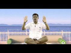 3 வகையான மூச்சு உடற்பயிற்சி | Healer Baskar | 3 Types of Breathing exercise