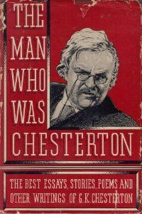 Best essays of G K Chesterton selected by leading scholars appear