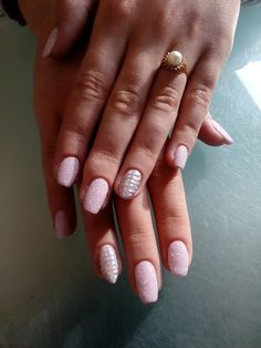 Beautiful Nails By OasiSpa #unicorn #nails #skg