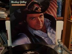 Mickey Gilley - Lonely Nights (+playlist)