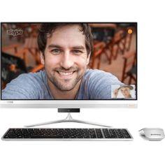 Lenovo IdeaCentre 510S-23ISU Blanco All-in-One PC