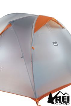 Already excited to camp this summer? We are too. Give friends and family the gift of outdoor adventure. The REI Quarter Dome 2 Tent is lightweight and roomy 2 person, 3 season tent. Shop now at REI.com.