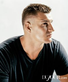 Life is pretty damn good for New England Patriots superstar Rob Gronkowski right now—and it's bound to get even better.