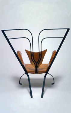 Butterfly Chair number
