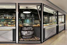 "Winner Category ""Bar or Restaurant"": Urban, Joey Ho Design, © Dick Liu"