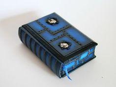 Leather steampunk journal 41''x61'' 105x155cm by dragosh on Etsy, $95.00