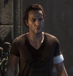 sam drake | Tumblr Uncharted A Thief's End, Uncharted Series, Ps4, Playstation, Sam Drake, Third Person Shooter, Motion Capture, Game Costumes, Best Games