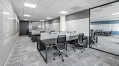 BetVictor Offices - Gibraltar - Office Snapshots