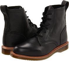 Dr. Martens - Tadita 6-Tie Boot