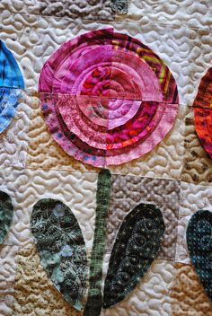 Quilting It: Client Quilt Sharing Day!!