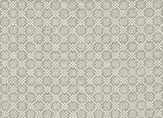 Scandinavian Feel. - Designers Guild - Exmere Fabrics - Albariza - col. Steel
