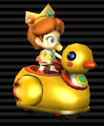 Who is better? Baby peach or Baby Daisy? - Mario Kart Answers - Fanpop
