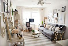 DAY 73 : Apprendre les bases du Design d'intérieur, jouer à la décoratrice, rêver de son futur chez soi...