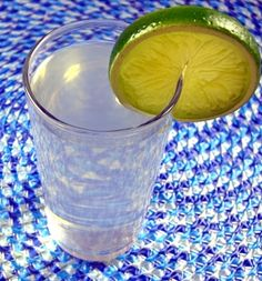 The Gin Fizz:  1 1/2 ounces dry gin,  Juice of 1/2 lime,  Juice of 1/2 lemon,  1 tablespoon powdered sugar (or simple sugar),  Club soda