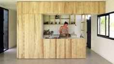 FRAM arquitectos · House PRO.CRE.AR. 01 · Divisare