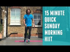 No Equipment, No Excuses: Joe Wicks's Best Workouts (and Yes, We Stole His Line) | Byrdie UK