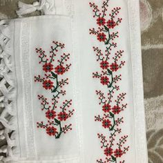 Designing Your Own Cross Stitch Embroidery Patterns - Embroidery Patterns Cross Stitch Bookmarks, Cross Stitch Rose, Cross Stitch Borders, Cross Stitch Flowers, Cross Stitch Designs, Cross Stitching, Cross Stitch Embroidery, Cross Stitch Patterns, Hand Embroidery Designs