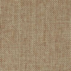 Shannon Faux Burlap Oatmeal from @fabricdotcom  This open weave lightweight (5.7 oz.) polyester faux linen burlap fabric has a slight linen appearance and is perfect for window treatments such as draperies and curtains, toss pillows and craft projects.