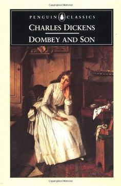 Dombey And Son (penguin English Library) Great Books, New Books, Dombey And Son, Wilfred Owen, Penguin Classics, Funny Scenes, Classic Books, Short Stories, Sons