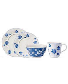 Villeroy & Boch Dinnerware, Farmhouse Touch Collection - Casual Dinnerware - Dining & Entertaining - Macy's