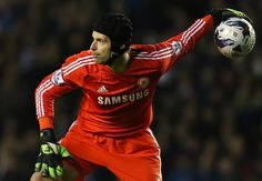 Chelsea goalkeeper Petr Cech believes club have potential to be one of the best teams in history - http://www.squawka.com/news/chelsea-goalkeeper-petr-cech-believes-club-have-potential-to-be-one-of-the-best-teams-in-history/252016#JlK8d7Bz60sytQ0Y.99 #CFC #Chelsea #Cech #Blues