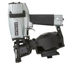 Save   250.01 order now Hitachi NV45AE Coil Roofing Nailer with Side Load  Magazi 05d4b03f80