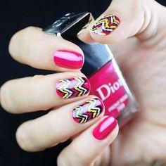Nice 10 Cool Nail Art Designs http://www.designsnext.com/?p=31387